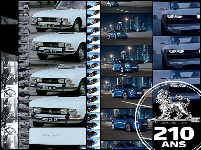 Historia_Peugeot