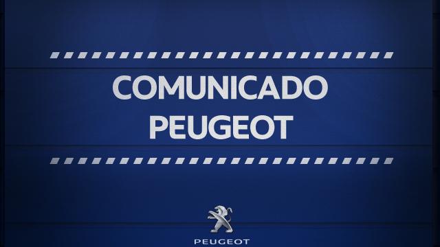 Comunicado_Peugeot