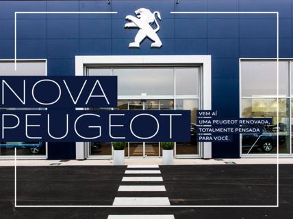 Nova Peugeot